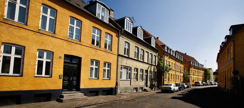 Kigger du på venue i København?